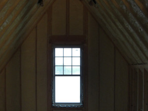 Pilli Custom Home on Aberdeen Creek - Home Spray Foam Insulation - 10